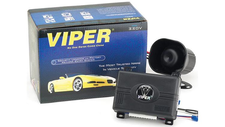 VIPER - Pro ICE