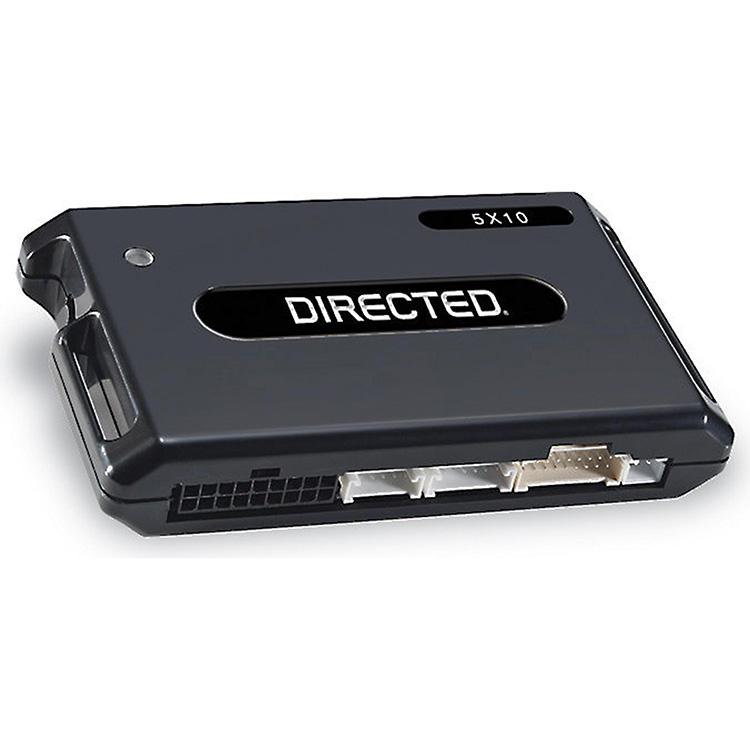 Directed XpressStart 5X10 - Front